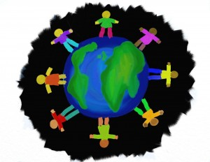 Dünya vatandaşı Olmak